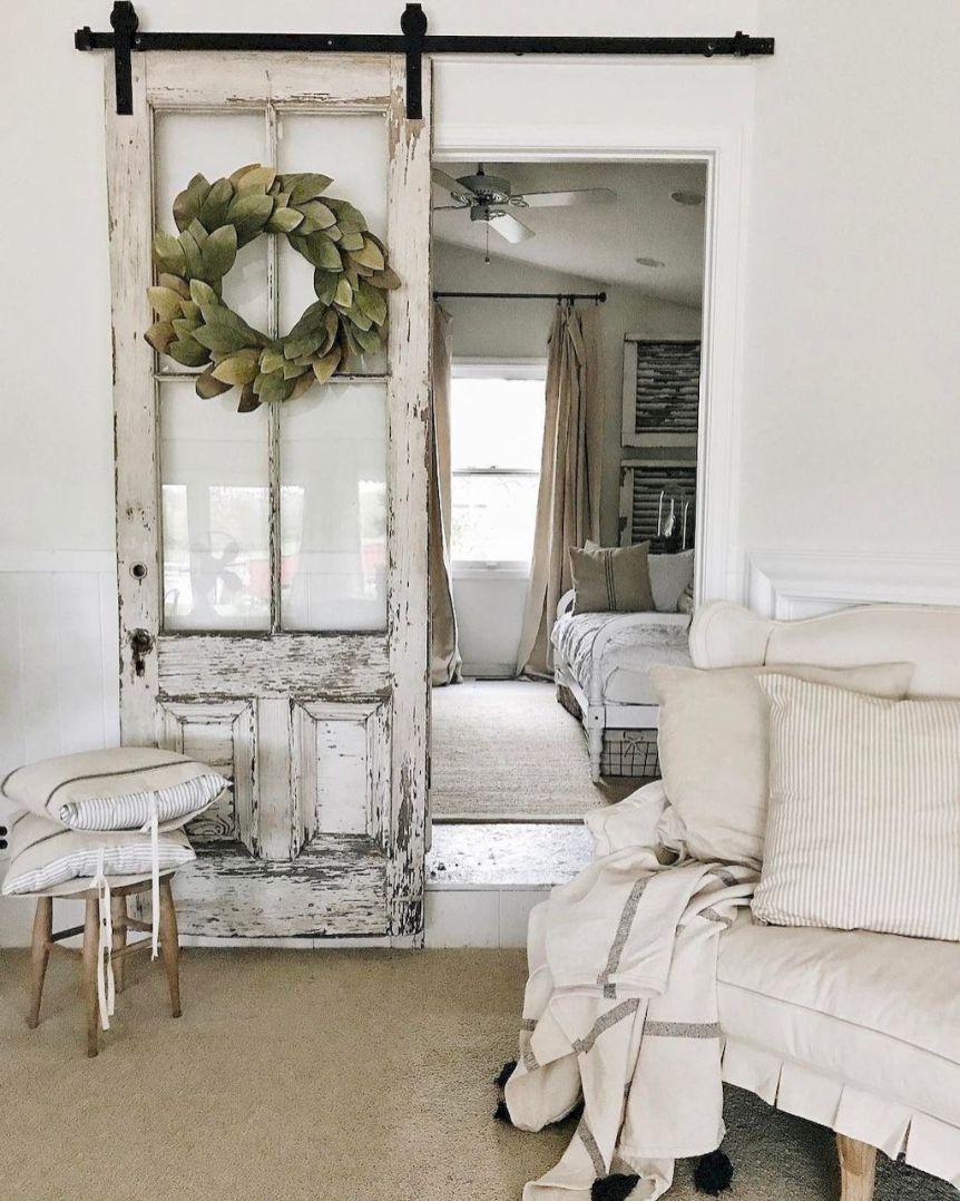 Dorf badezimmer design  best farmhouse style bedroom design ideas  interior  pinterest