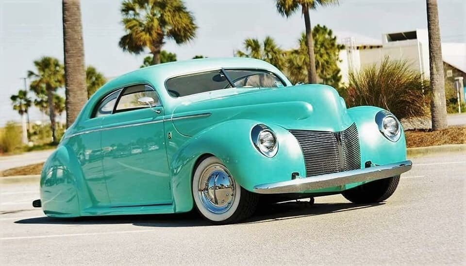 Pin by DaveandCindy Stolldorf on Kustom's 4 in 2020