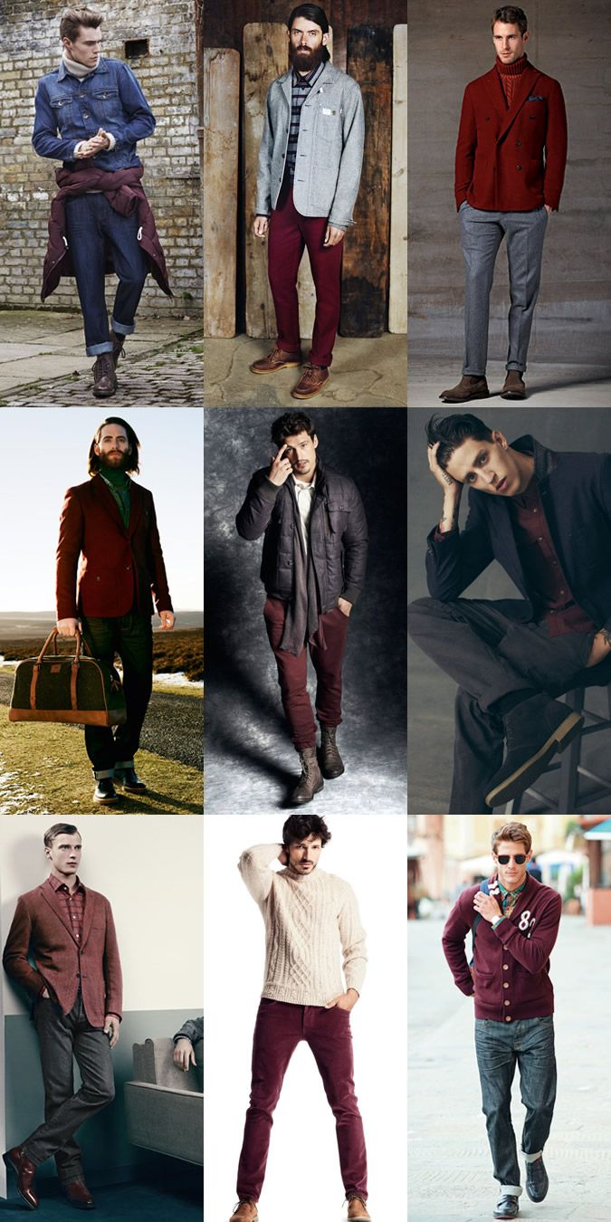 images The AutumnWinter 2015 Tailoring Guide