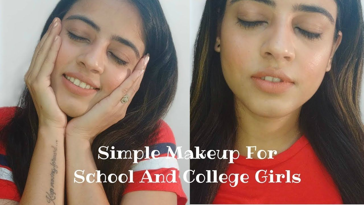Pin on Makeup Tutorials Makeup Looks, Simple and Easy