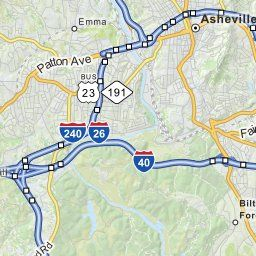 Map of Newnan GA  Newnan Georgia Hotels Restaurants Airports