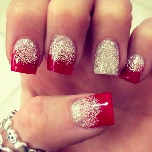 Diy christmas nail art 50 christmas nail designs you can do diy christmas nail art 50 christmas nail designs you can do yourself diy christmas nail salons and salons solutioingenieria Gallery