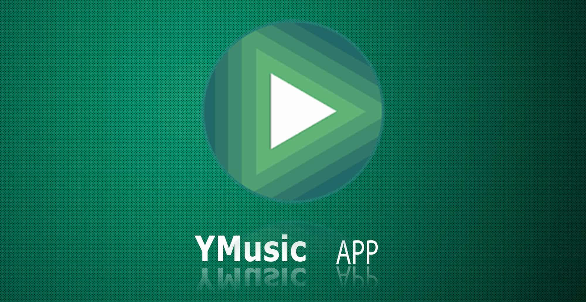 YMusic Android in 2020 Music app, App, App background