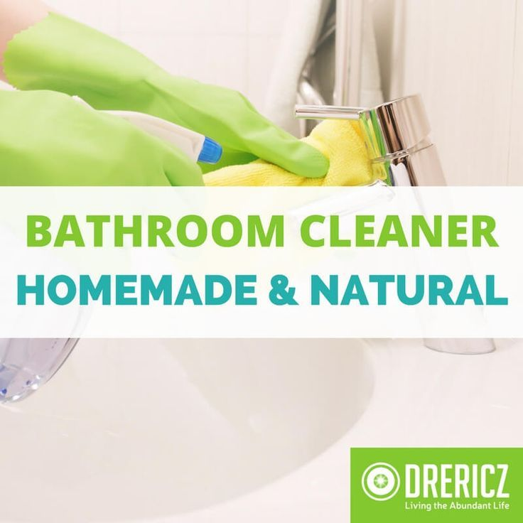 Beau Homemade Bathroom Cleaner   Essential Oil DIY | Recipe | Bathroom Cleaning, Homemade  Bathroom Cleaner And Homemade
