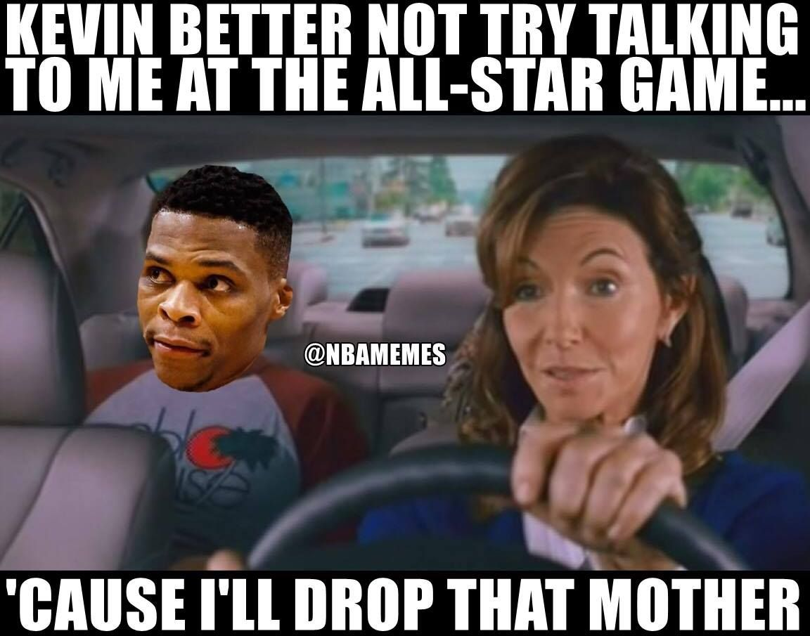 93cd4e7f78bdd95939fe3e4ad1398912 rt @nbamemes what will happen at the all star game