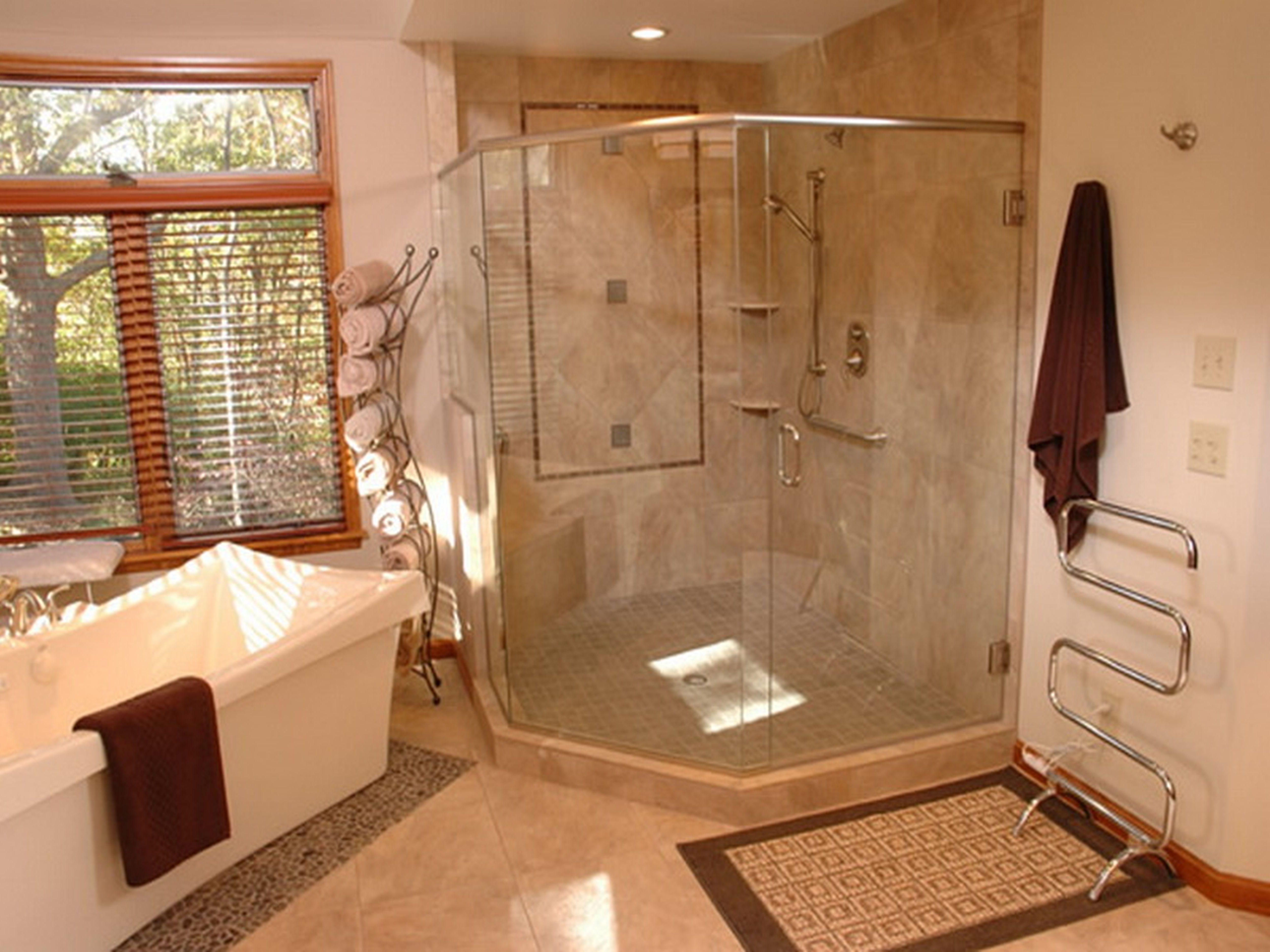 small sink ideas - Google Search | Master bathroom shower ...