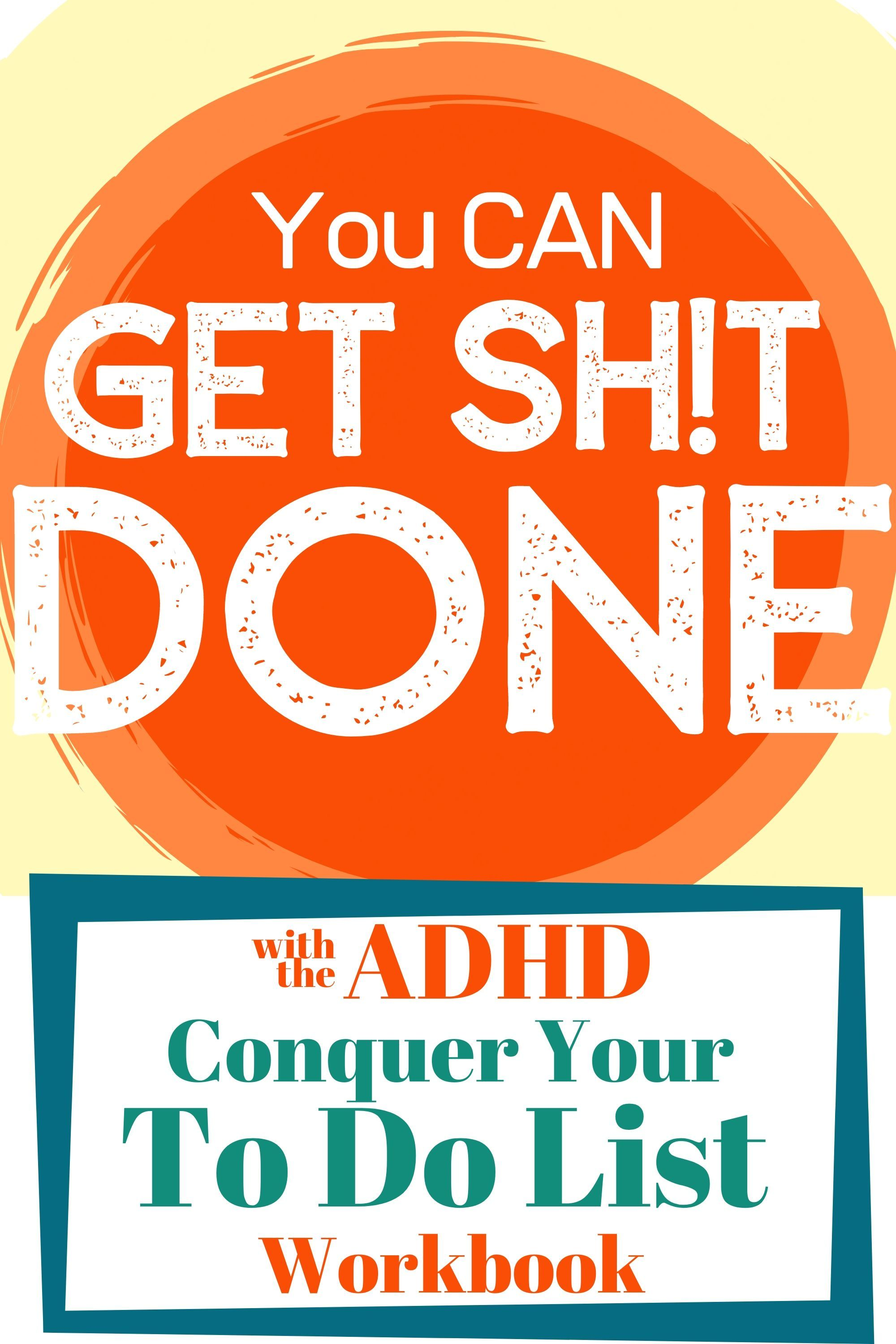 Pin On Women With Attention Deficit Adhd