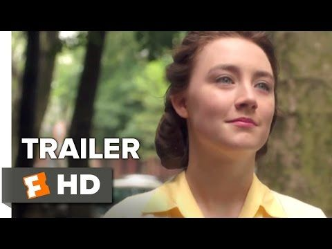 Brooklyn Official Trailer #1 (2015) - Saoirse Ronan ...