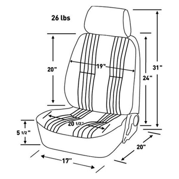 Procar Pro 90 Sport Seat Sport Seats Automotive Upholstery Car Seat Cover Pattern