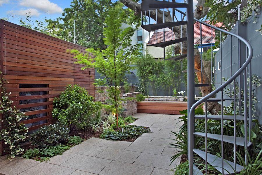Australian landscape design awards 2014 Landscape design