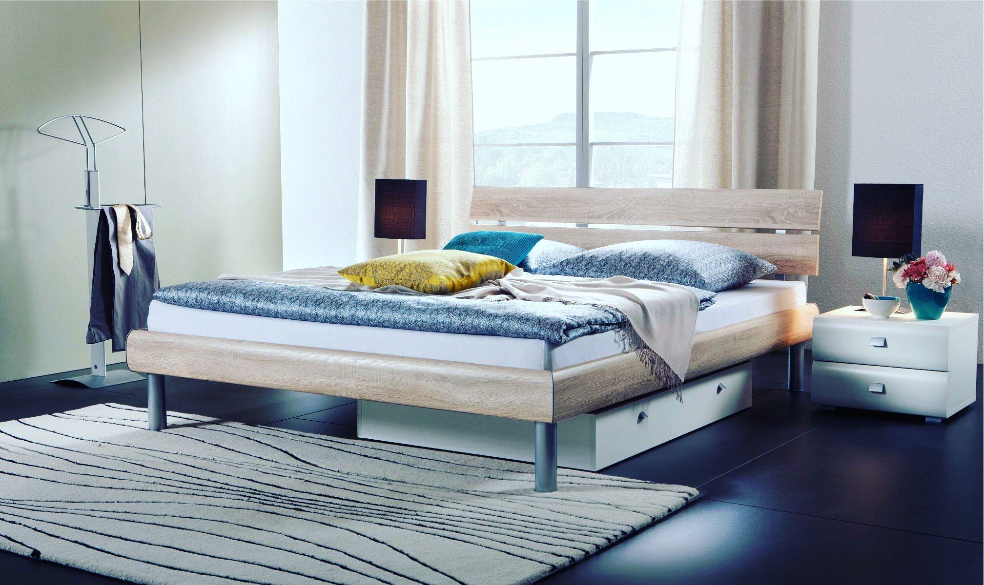 Hasena Einzelbett Designer bett, Bett, Einzelbett