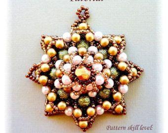Воротники + колье | mida beads | pinterest | beads, beading.