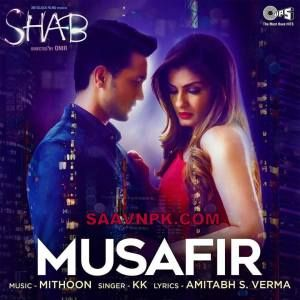musafir songs downloadming