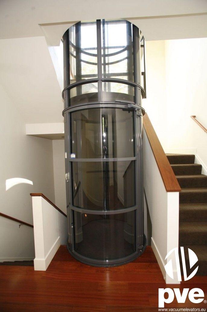 ascensores para viviendas