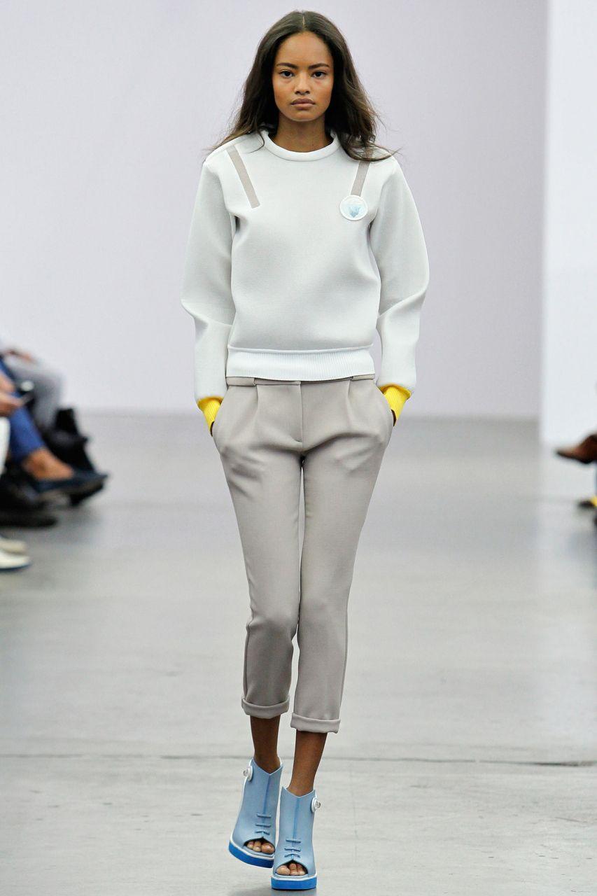 to wear - Fashion Spring trend: chic sportswear video