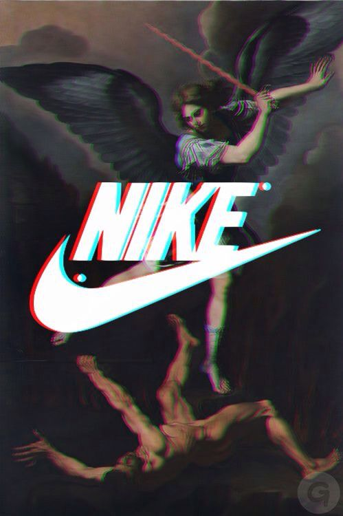 Swagger Art In 2019 Nike Wallpaper Logos Nike