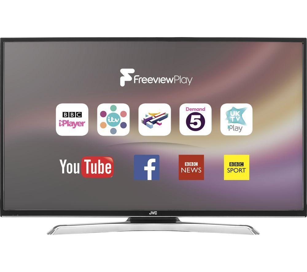 hd 1080p led smart tv tnt hd