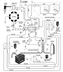 Briggs And Stratton Intek Wiring Diagram Wiring Diagram