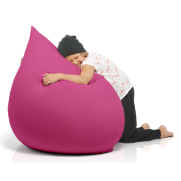 Lux By Big Joe 132 In Teardrop Union Bean Bag 1100476 People Cutout People Png Shoes Without Socks