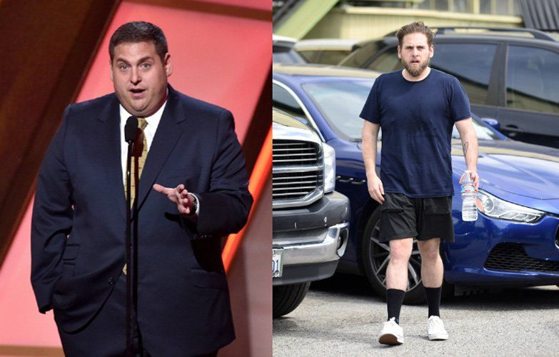 Jonah Hill looks like a new man after his major weight loss transformation: https://t.co/F1QXOB8ZJ1 https://t.co/EZhw8AZew5 Come check out my youtube channel and videos for gym and at home beginners to elite level workouts. http://www.youtube.com/mixonfit