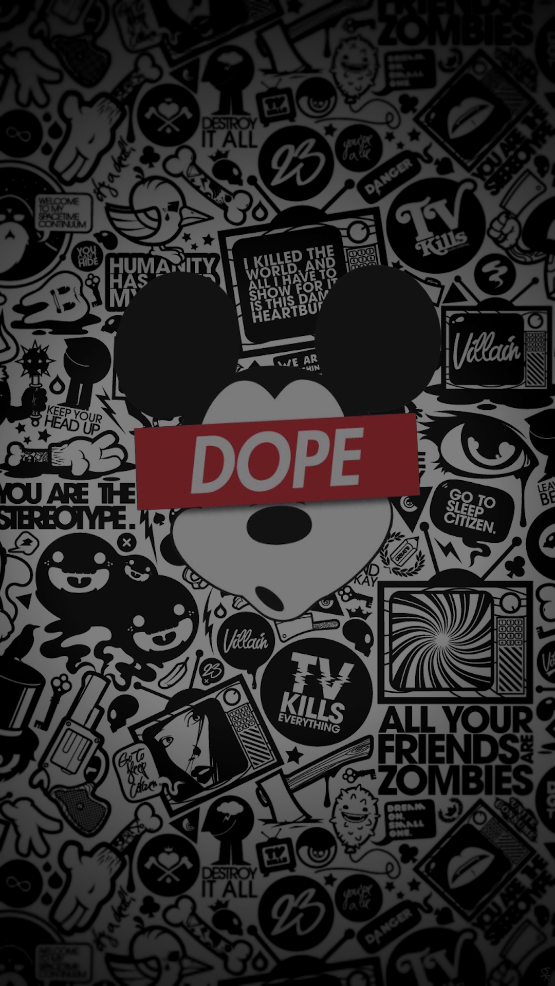 Dope Wallpapers For Iphone 5