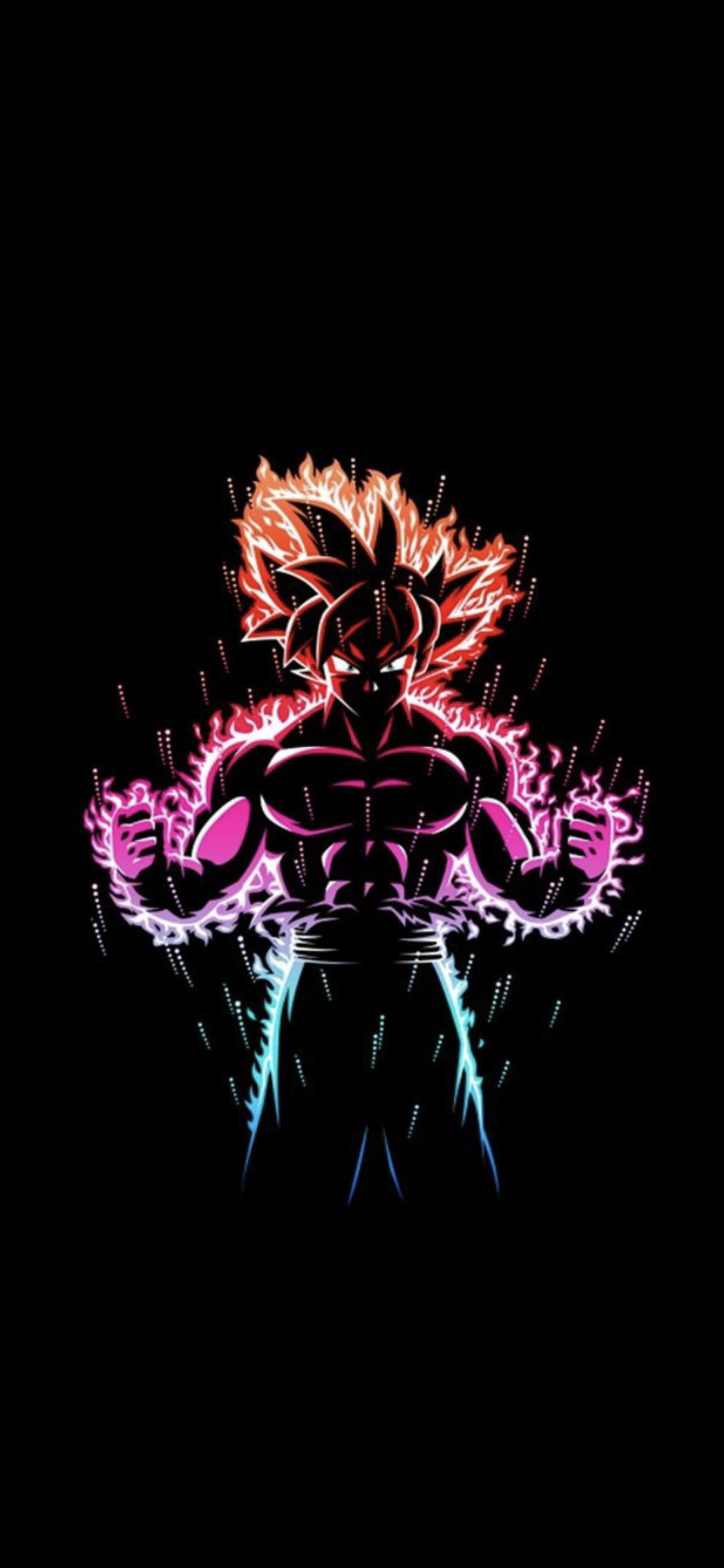 Wallpaper Iphone X Fond D Ecran Dragon Fond Ecran Dbz Et