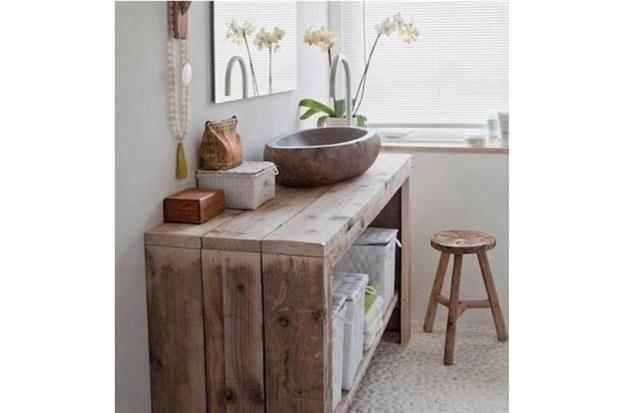 Propuestas de muebles para el baño Muebles para el baño, Muebles