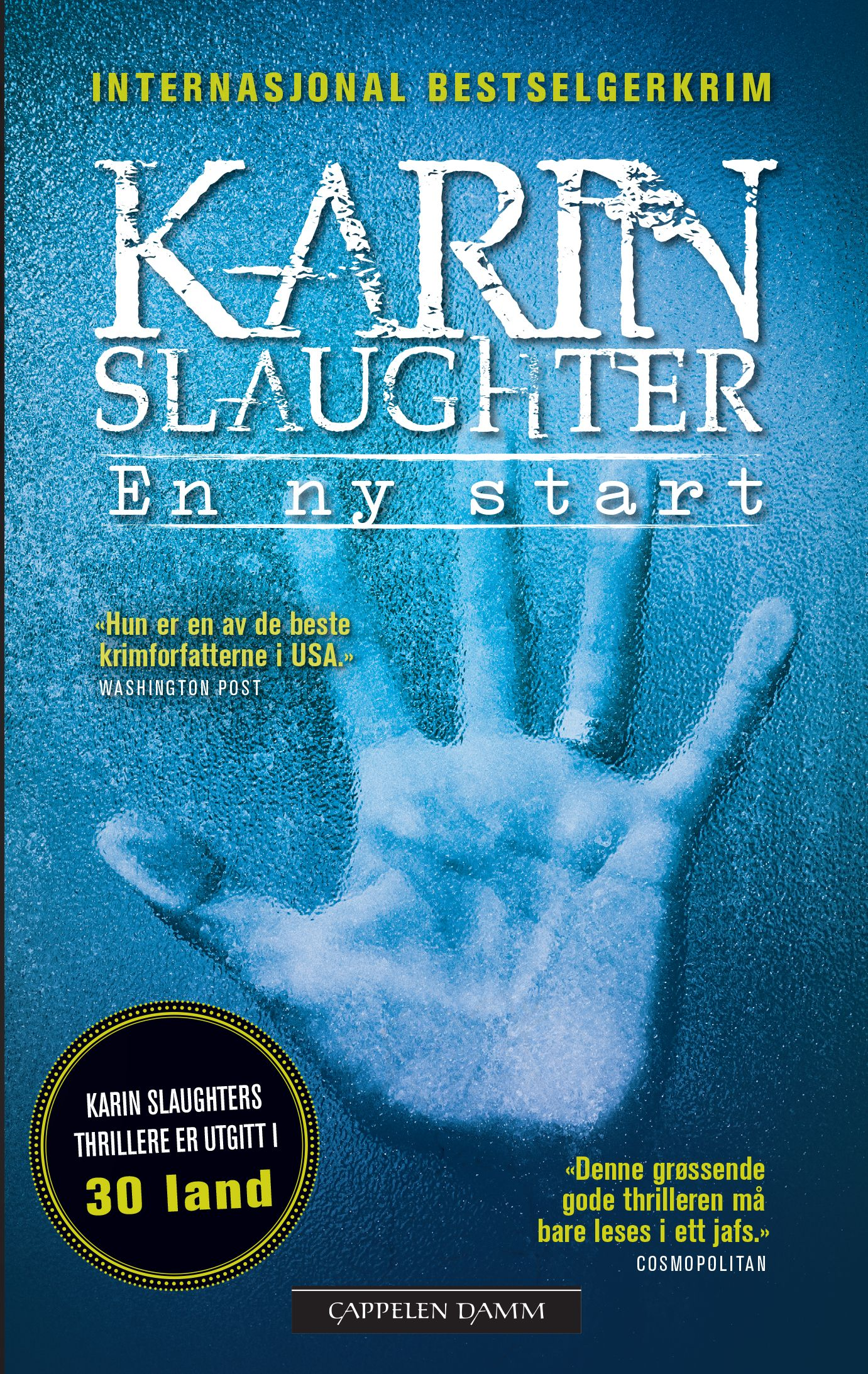 En ny start - Karin Slaughter - Pocket