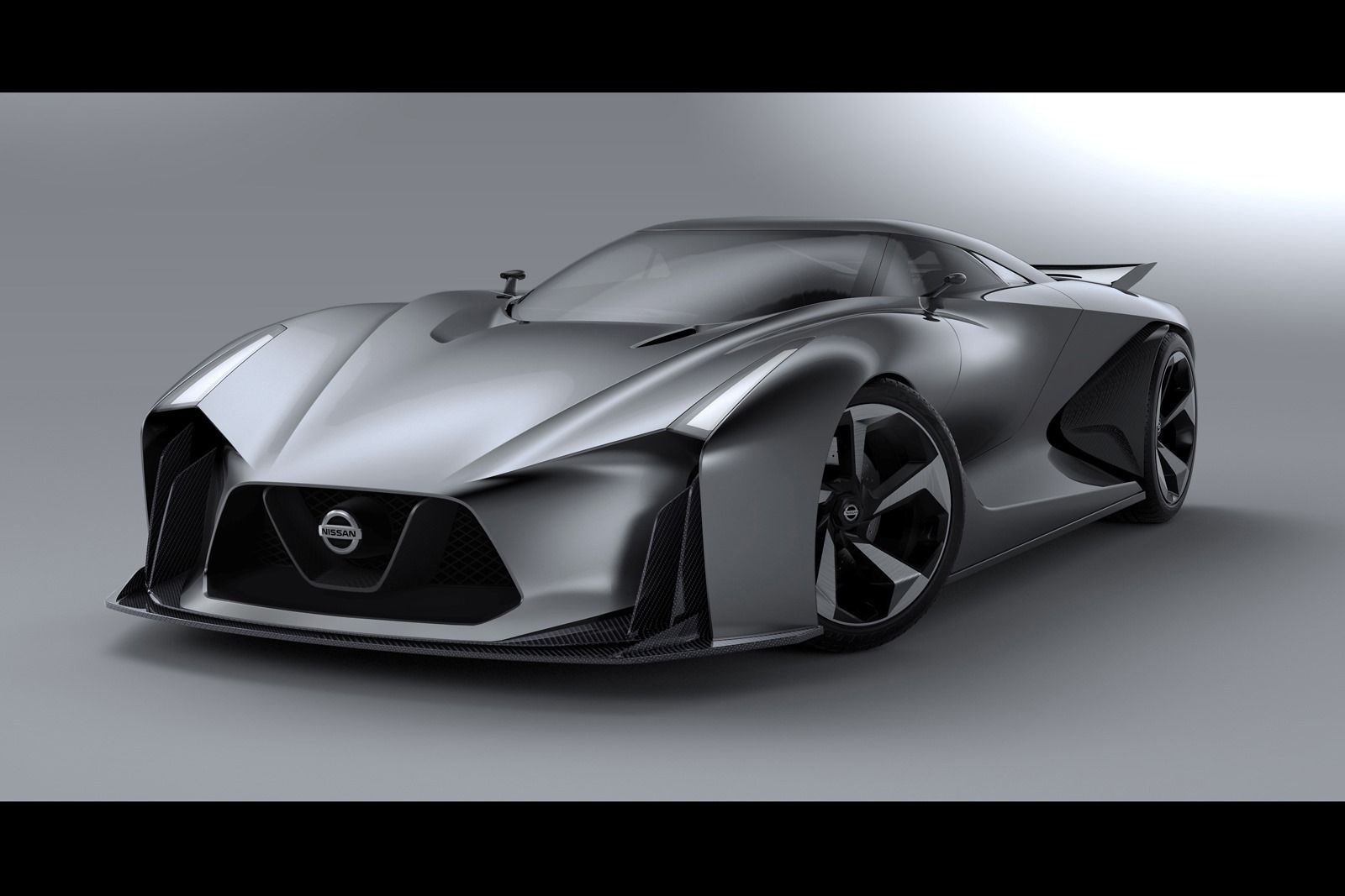 Nissan S Virtual Concept 2020 Supercar Will Become Real At Goodwood Festival Carscoops Gtr Nismo Nissan Gtr Nismo Futuristic Cars