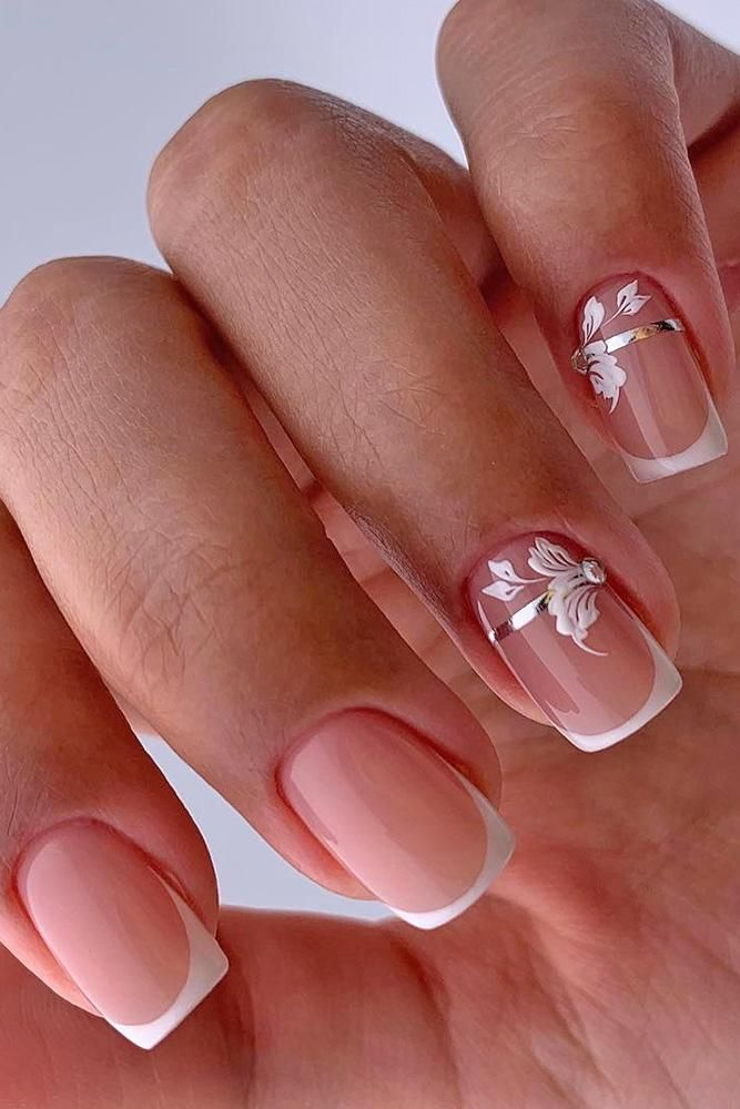 30 Wow Wedding Nail Ideas