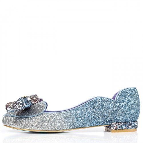 Cinderella Led Shoes Ladies