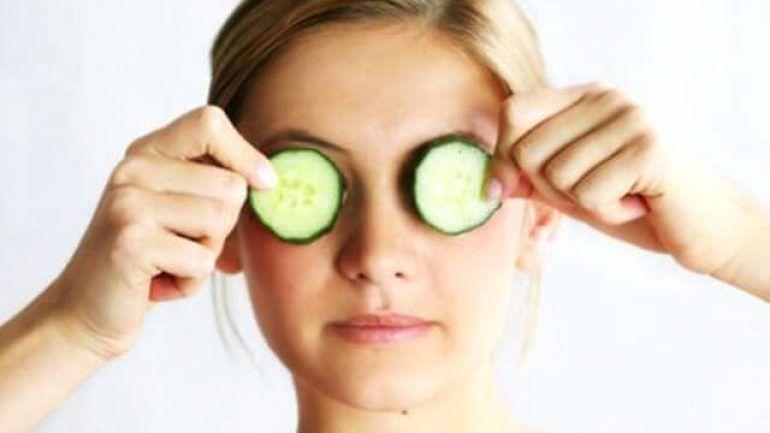 Göz Altı Halkaları Ve Bitkisel Tedavi Yöntemleri Sağlık