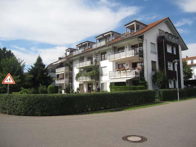 3ZimmerEigentumswohnung in Emmendingen zur Kapitalanlage