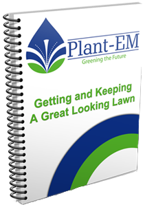 Townsville Lawn and Irrigation Specialists - Plant-Em #lawn._lawn_service