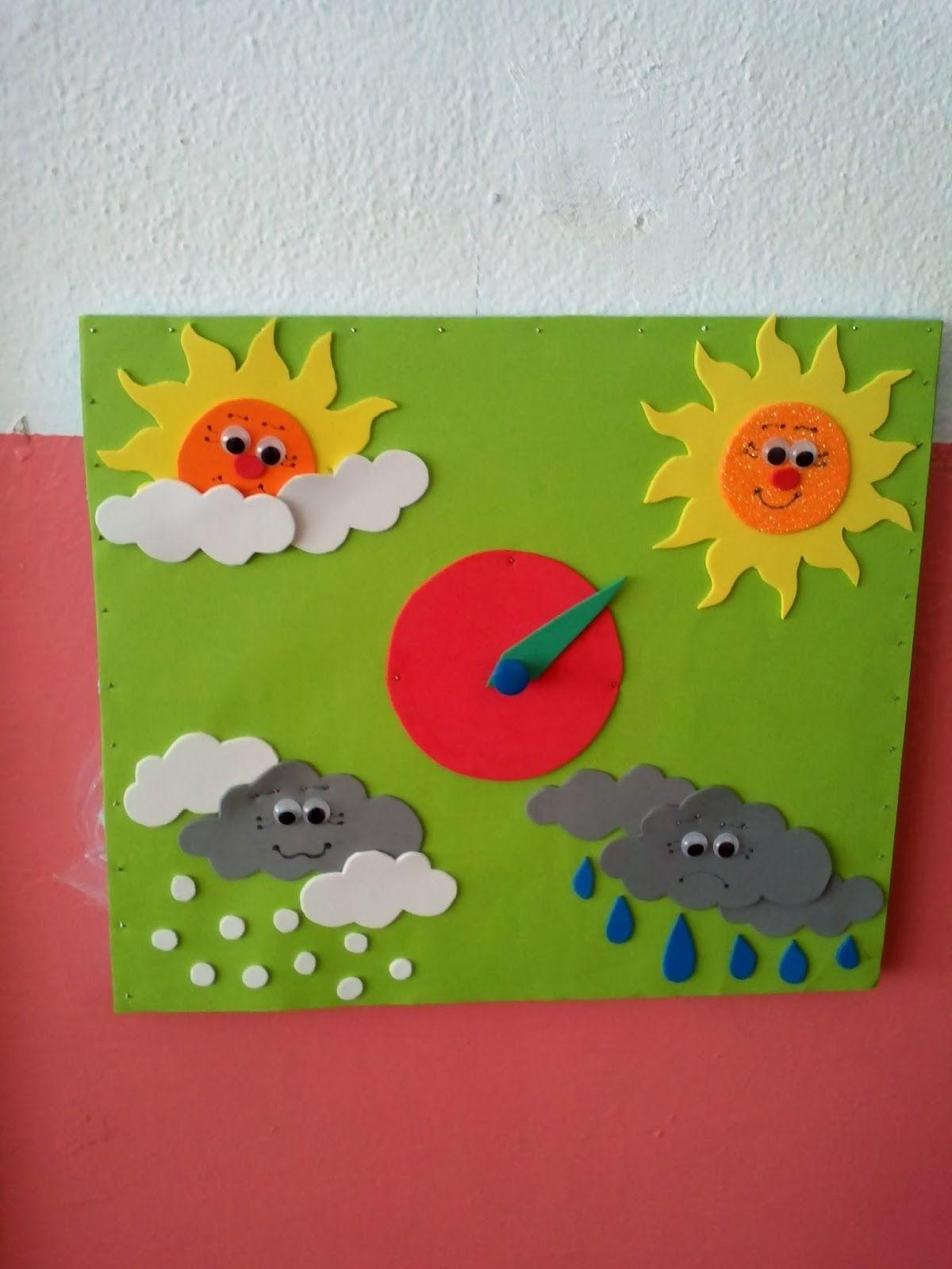 CAM00472.jpg (1200×1600)   κατασκευες   Pinterest   Weather, Craft ...