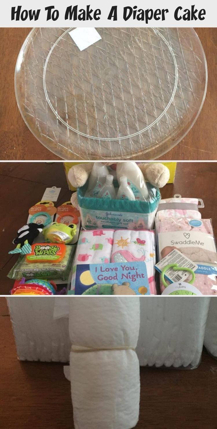 , How To Make A Diaper Cake – Kayla's Blog, My Babies Blog 2020, My Babies Blog 2020