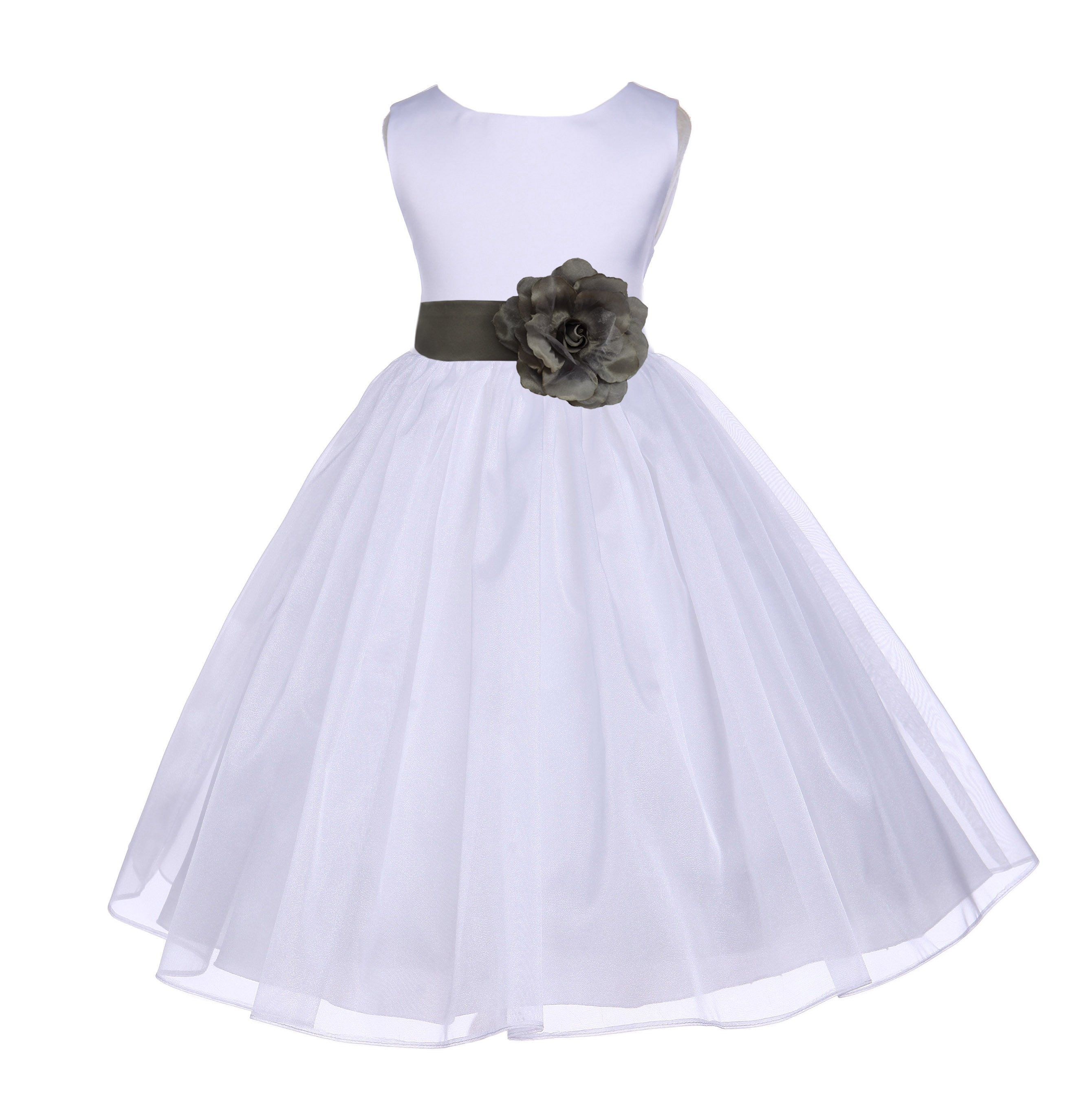 68c81c6006f We used an additional petticoat for the picture that is not included with  the dress. - Material  Stunning and Elegant Shimmering Poly Satin   Satin  Lining ...