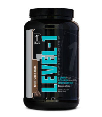 1st Phorm Level 1 Protein Review Low Temperature Processed Does It Matter Read The Reviews Here Supplements Best Protein Powder Isolate Protein