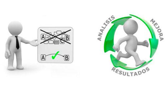 Valor mejora continua visi n y valores pinterest for Cuarto y quinto paso