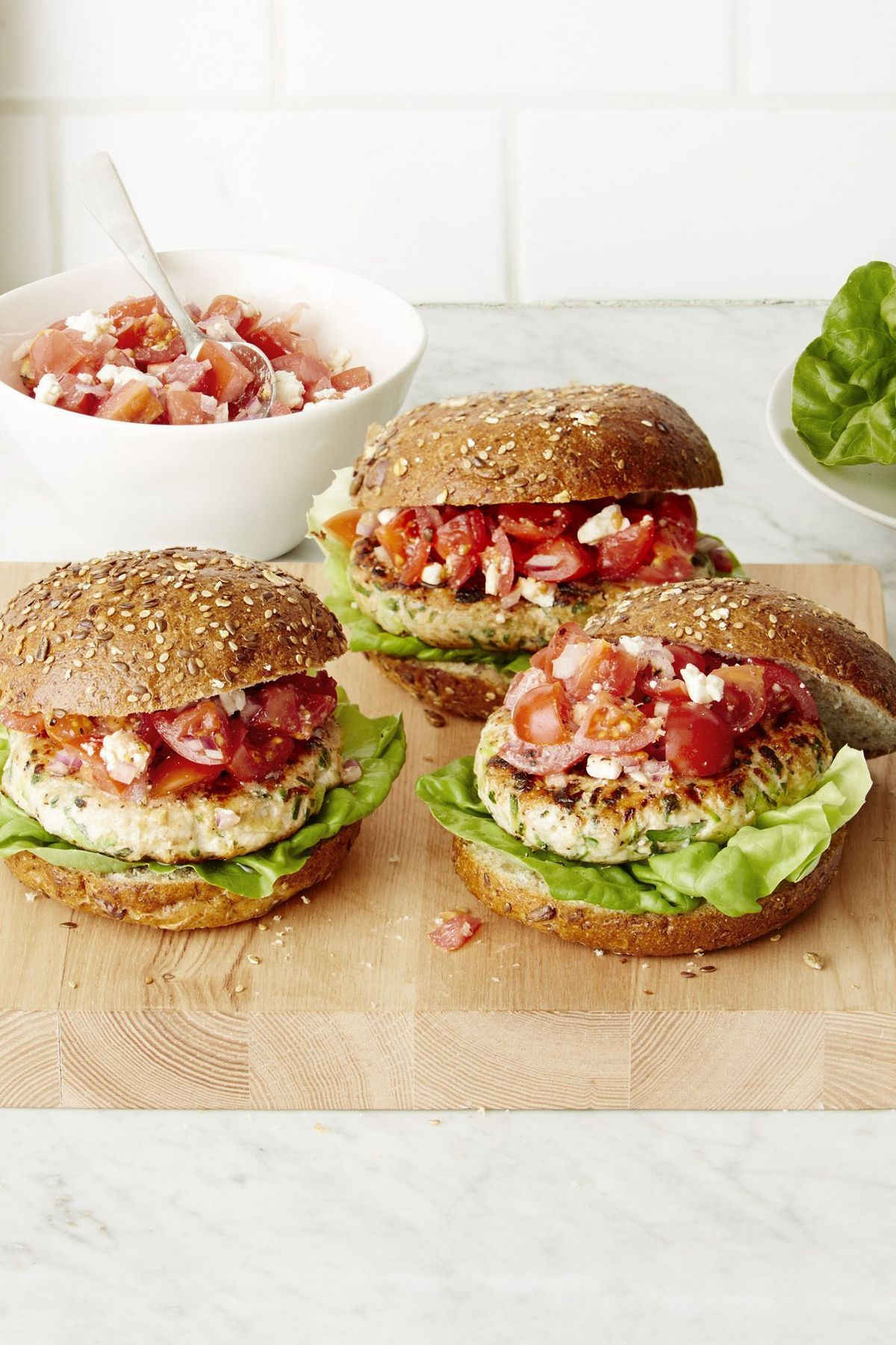 The Turkey Burger Has Come To Be The Nutritious Default Of Grilling Season Make Sure