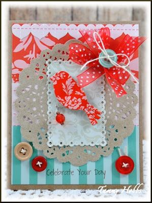 the ribbon reel challenge blog: Challenge #52 'Love Letters'