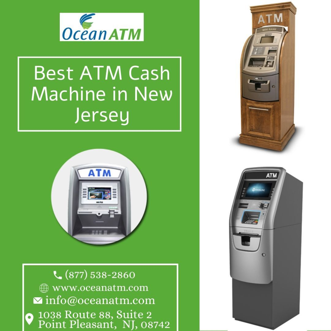 Pin on atm machine for sale in new jersey atm placement