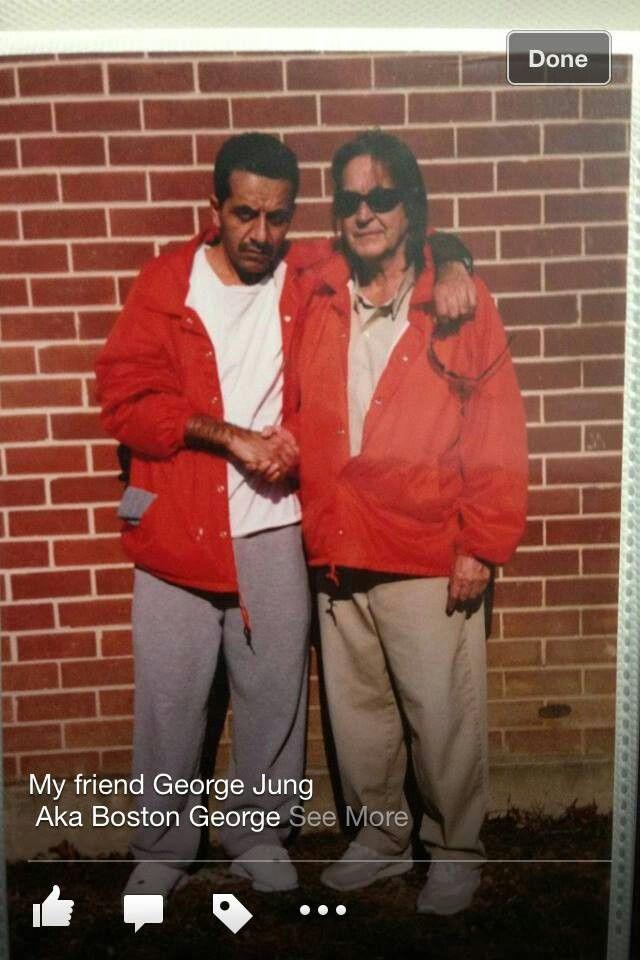 where did george jung and carlos lehder meet