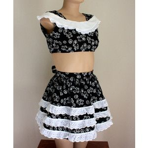 d16263adb7b Lolita 1997 Inspired Outfit