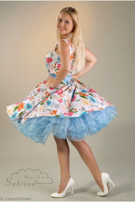 #petticoat #summerdress