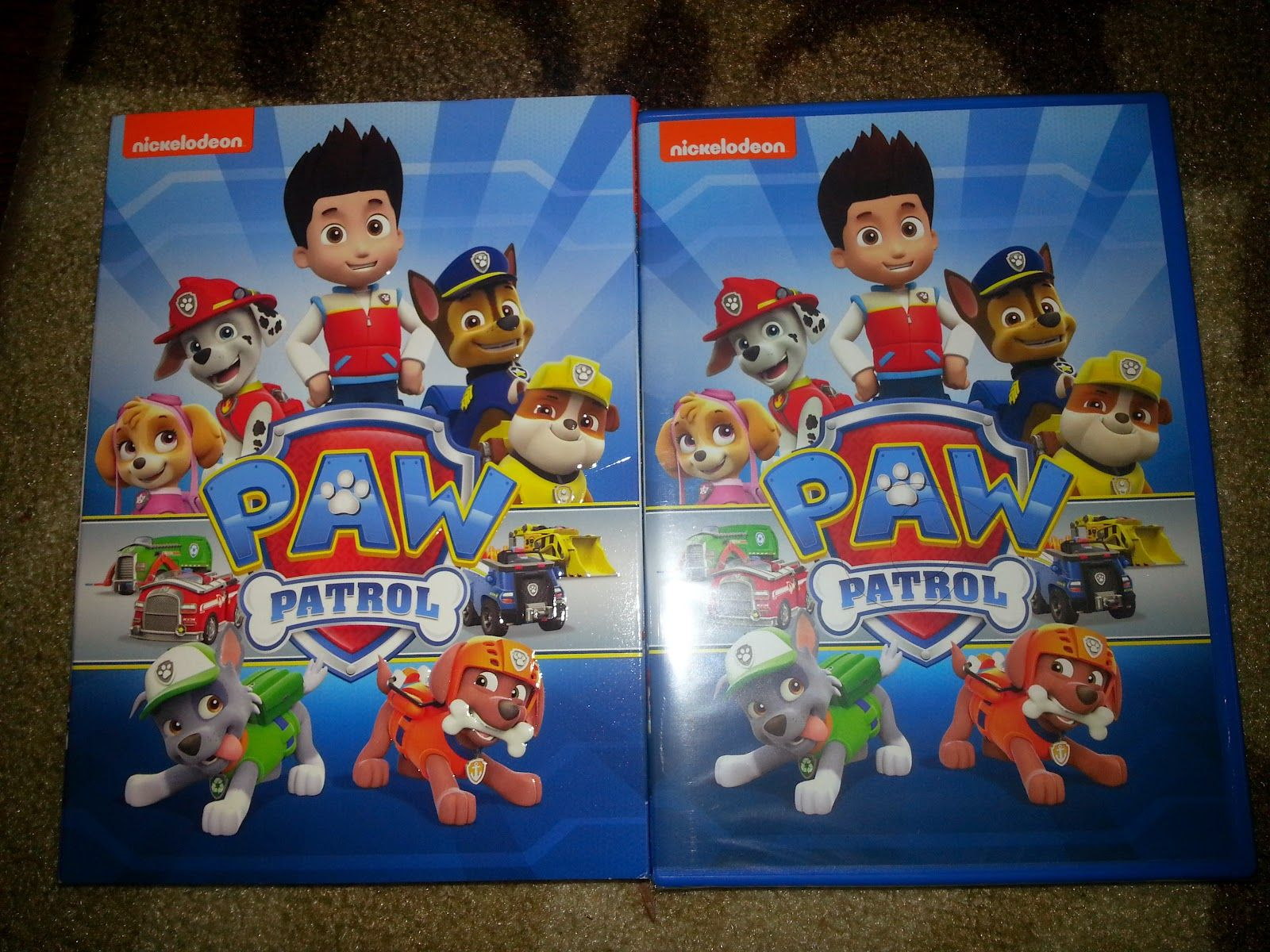 Pics photos description from nick jr favorites vol 2 dvd wallpaper - Enter To Win Nick Jr S Hit Show Paw Patrol In Dvd At Mommy S
