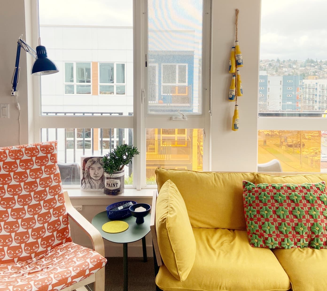 This Seattle Rental Apartment Proves You Can Have a
