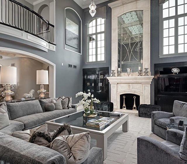 Instagram Analytics Luxury Living Room Home Living Room Remodel