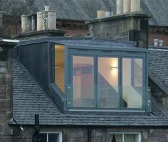 Cool Attic Windows Loft Conversion Dormer Loft Conversion Loft Room