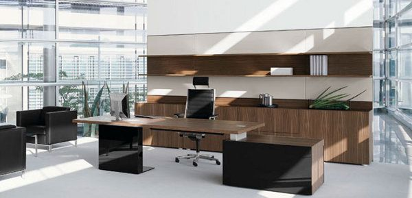 Designer chefmobel moderne buro  executive office modern - Поиск в Google | office | Pinterest